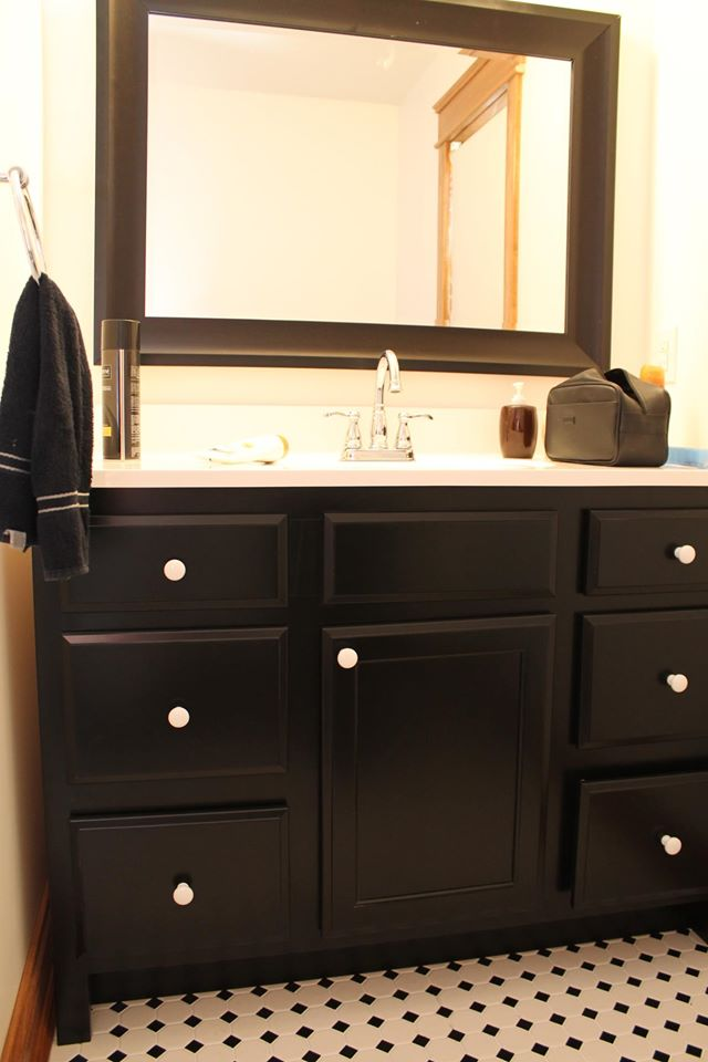 Custom Built Bathroom Cabinets Services Company Davis Custom Cabinets Extraordinary Bathroom Cabinets Company