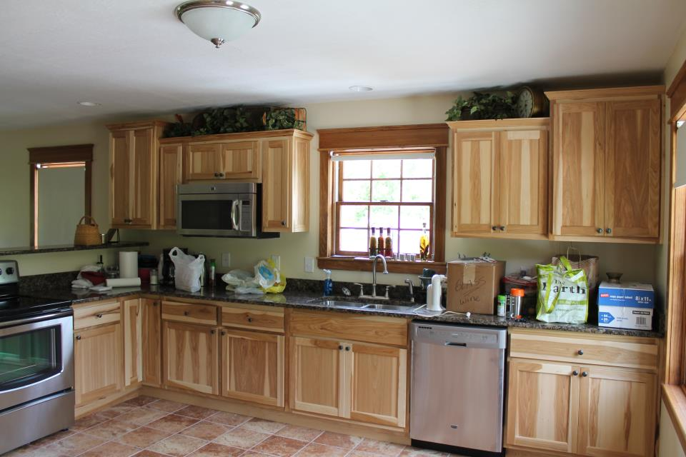 Custom Built Kitchen Cabinets Services Company | Davis ...