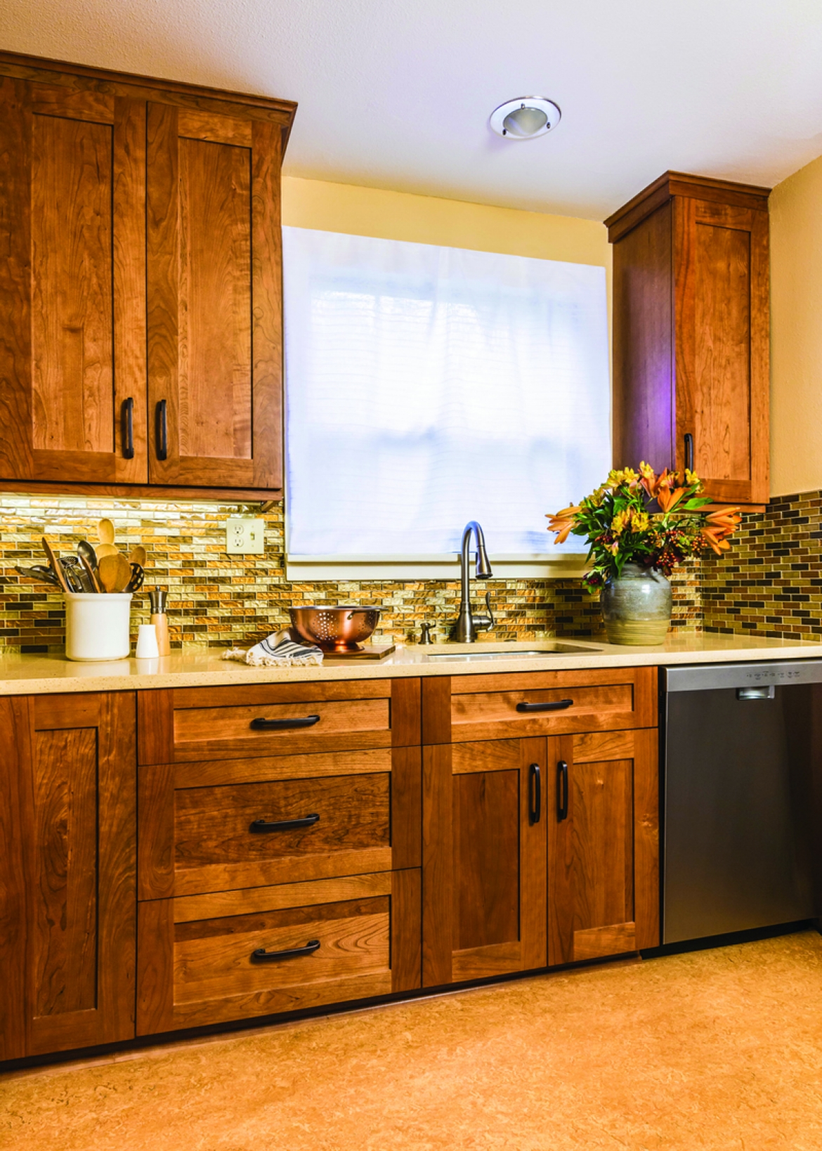 Must Have Kitchen Remodel Features | Davis Custom Cabinets